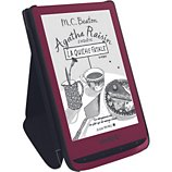 Liseuse eBook Vivlio  Pack Boulanger Touch Lux 5