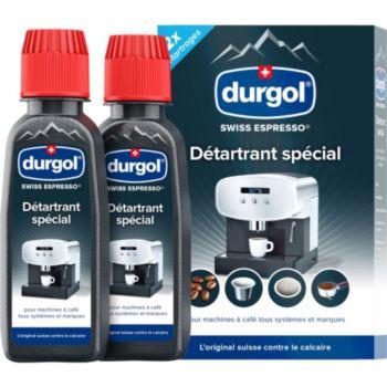 Durgol Swiss espresso 2x125ml