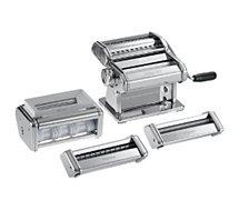 Machine à pâtes Marcato  Atlas 150 et 3 accessoires multipast