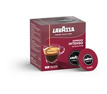 Dosettes exclusives Lavazza  A MDO MIO INTENSO X16
