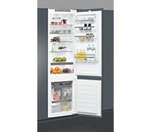 Réfrigérateur 2 portes encastrable Whirlpool  ART9811/A++SF