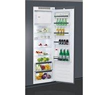 Réfrigérateur 1 porte encastrable Whirlpool ARG18481A++SF