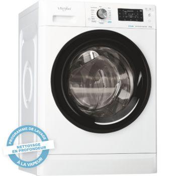 Whirlpool FFD8448BVFR