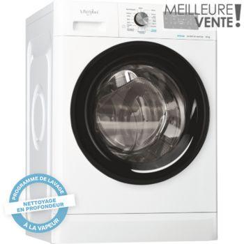 Whirlpool FFDB9448BVFR freshcare