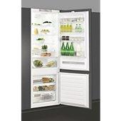 Réfrigérateur combiné encastrable Whirlpool SP408001