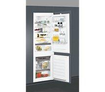 Réfrigérateur combiné encastrable Whirlpool  ART6719SFD2
