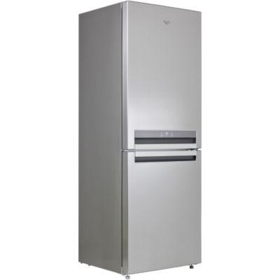 Location Réfrigérateur congélateur en bas - grande largeur - WHIRLPOOL EX BTNF5322OX
