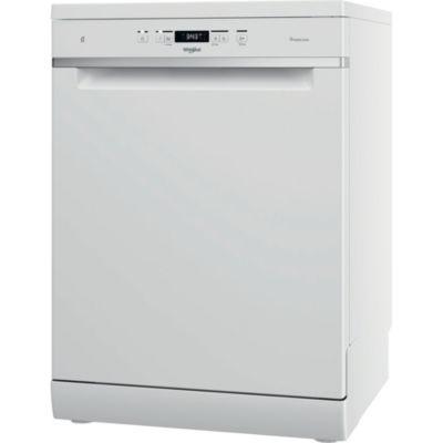 Location Lave vaisselle 60 cm WHIRLPOOL WFC 3C26P Blanc
