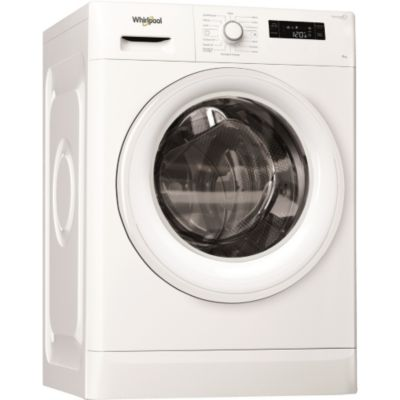 Location Lave linge frontal WHIRLPOOL FWF81283W2FR