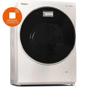 Whirlpool FRR12451W Collection