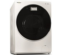 Lave linge hublot Whirlpool  FRR 12451 W Collection