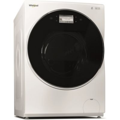 Location Lave linge hublot Whirlpool FRR 12451 W Collection