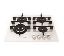 Table gaz Whirlpool  GOW6423WH W COLLECTION