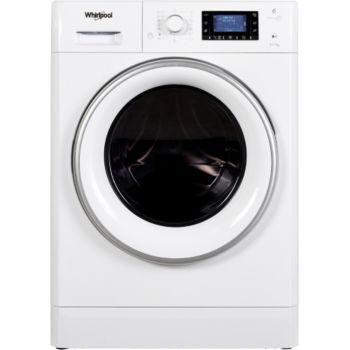 Whirlpool FWDD117168WSEU