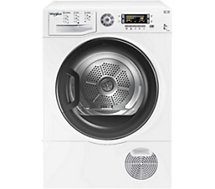 Sèche linge à condensation Whirlpool DELY8000