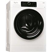 Lave linge hublot Whirlpool FSCR80430 FreshCare