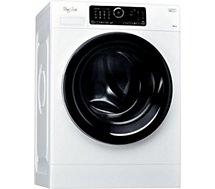 Lave linge hublot Whirlpool  FSCR 10432 Supreme Care