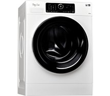 Lave linge hublot Whirlpool FSCR 12440
