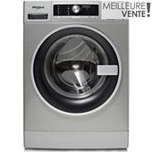 Lave linge professionnel Whirlpool AWG 812 S/PRO