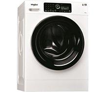 Lave linge hublot Whirlpool  ZENDOSE 10 SUPREME CARE