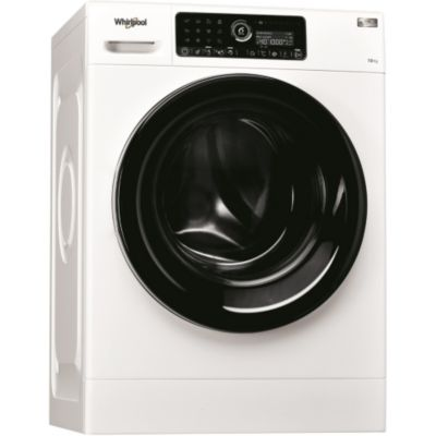 Location LAVE LINGE HUBLOT WHIRLPOOL ZENDOSE 10 SUPREME CARE
