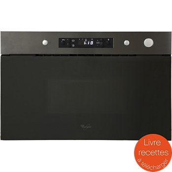 whirlpool amw391ix micro ondes encastrable boulanger. Black Bedroom Furniture Sets. Home Design Ideas