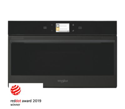 Micro ondes encastrable Whirlpool W9MD260BSS W COLLECTION connecté