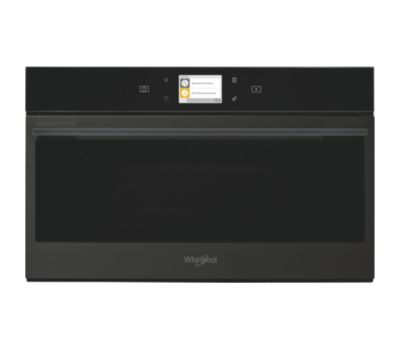 Micro ondes combiné Whirlpool W COLLECTION W9MD260BSS CONNECTE