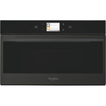 Whirlpool W COLLECTION W9MD260BSS CONNECTE
