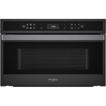 Whirlpool W COLLECTION W6MD440BSS