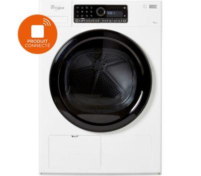 pack whirlpool fscr 12443 supreme care boulanger. Black Bedroom Furniture Sets. Home Design Ideas
