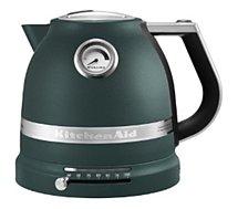 Bouilloire à température réglable Kitchenaid  Artisan 5KEK1522EPP Vert Sapin