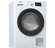 Sèche linge pompe à chaleur Whirlpool  FTM229X2BFR