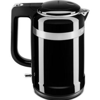 Kitchenaid Bouilloire DESIGN KitchenAid Noir onyx