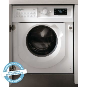 Whirlpool BIWDWG961484FR