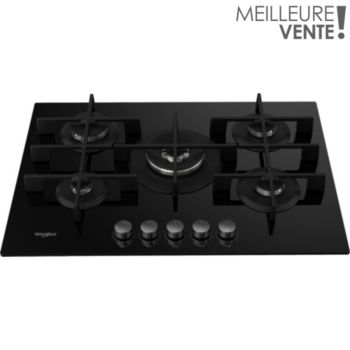 Whirlpool GOWL758NBFR W COLLECTION