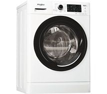 Lave linge compact Whirlpool  FWSD81283BVFRN