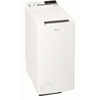 Location Lave linge top WHIRLPOOL TDLR 70230