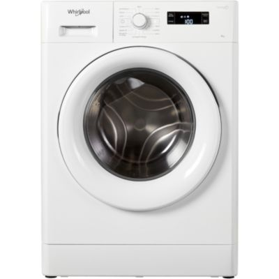 Location Lave linge compact WHIRLPOOL Freshcare FWSF61252WFR
