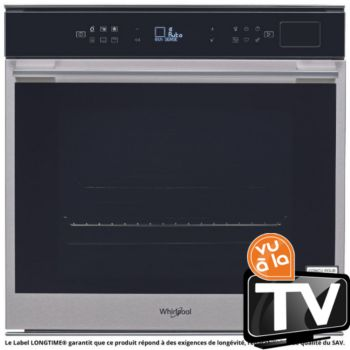 Whirlpool W7OS44S1P W COLLECTION