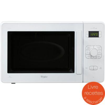 Micro ondes happy achat boulanger - Cuisiner avec un micro onde ...