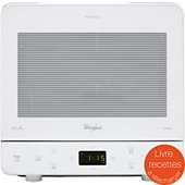 Micro ondes gril Whirlpool MAX38FW