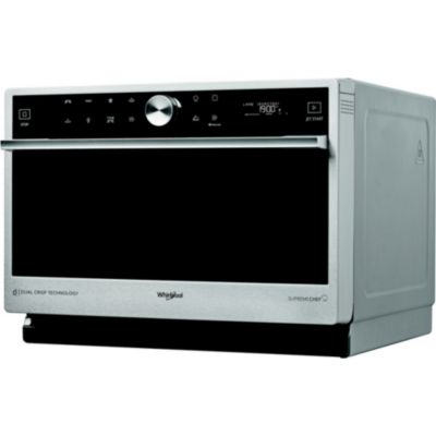 Location MICRO ONDES COMBINÉ WHIRLPOOL MWP3391SX