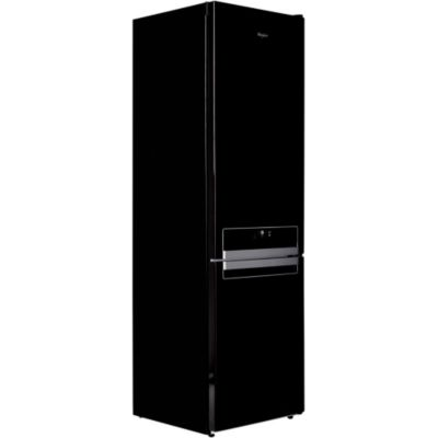 whirlpool r frig rateur combin bsnf9432k electrom nager. Black Bedroom Furniture Sets. Home Design Ideas