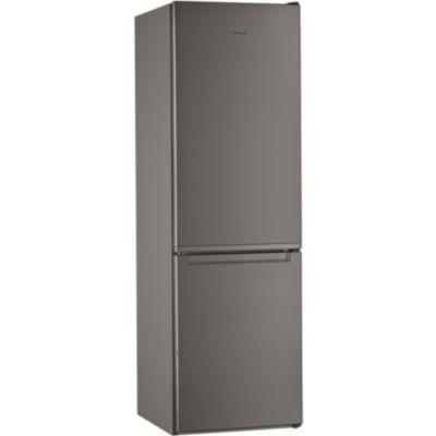 Location Réfrigérateur combiné Whirlpool W7831AOX