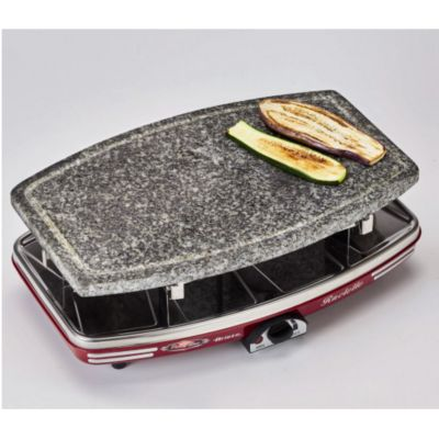 Cuisson conviviale ariete boulanger for Appareil de cuisson conviviale