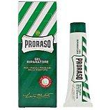 Cosmétique Proraso  Gel réparateur 10ml