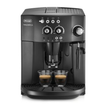 delonghi magnifica esam 4000 b ex1 expresso broyeur boulanger. Black Bedroom Furniture Sets. Home Design Ideas