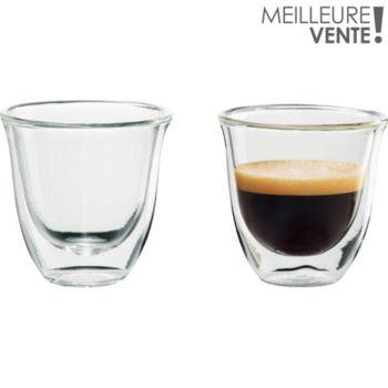 Delonghi espresso lot 2 x60ml