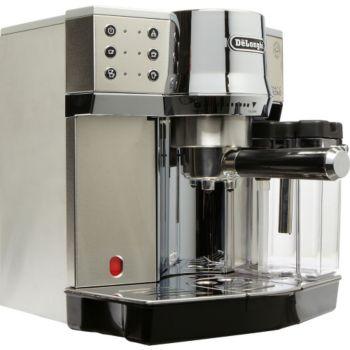 Delonghi ec850 silver expresso boulanger - Machine a cafe boulanger ...
